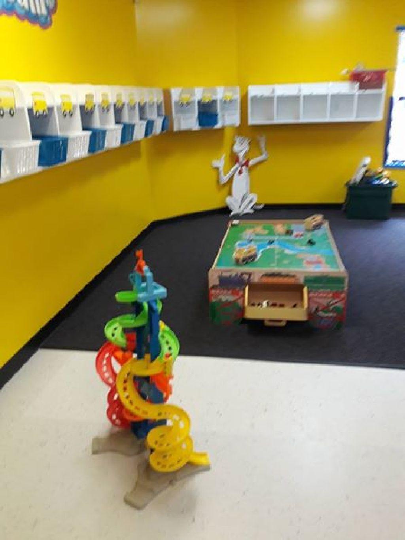 Child Care Services / Daycare