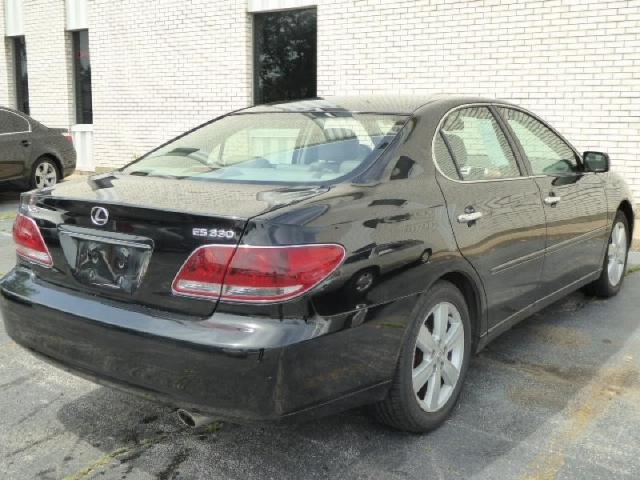 2005 LEXUS ES 330 330