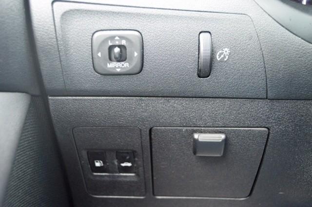 2007 Lexus ES 350 Base 4dr Sedan