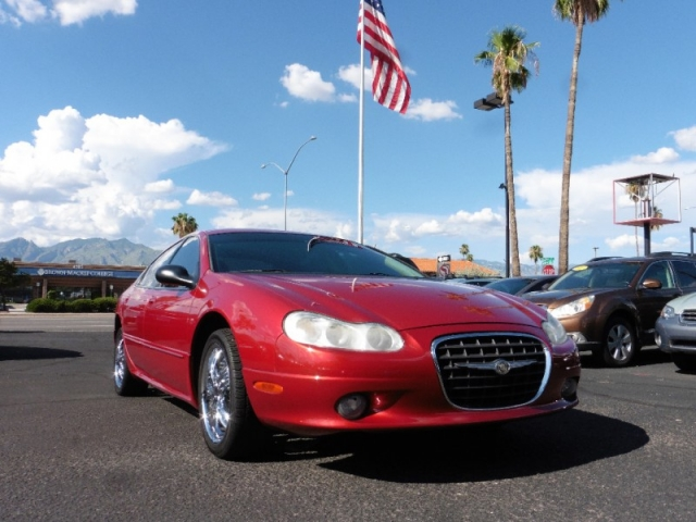 2004 Chrysler Concorde 4dr Sdn LXi