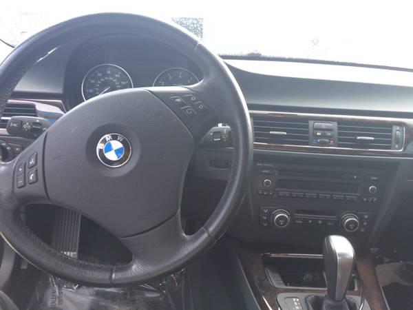 ** 2008 BMW 328I CLEAN TITLE,BROWN INTERIOR **