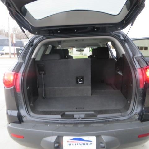 2012 Chevrolet Traverse AWD 4dr LT w/1LT