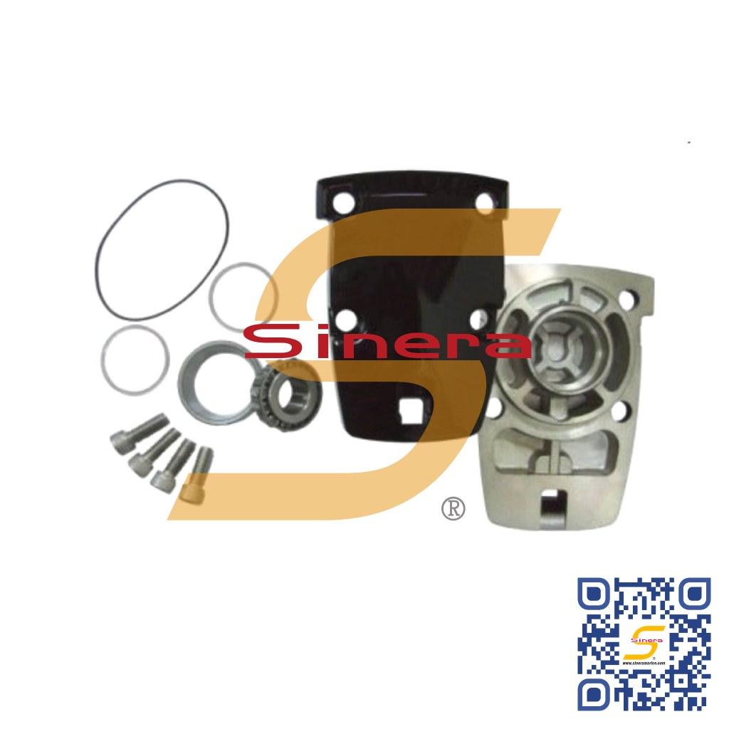 Mercruiser GEN II Upper Cover assembly, 828692Q1
