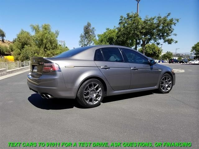 2007 Acura TL Type S - Clean Title All Records 286HP