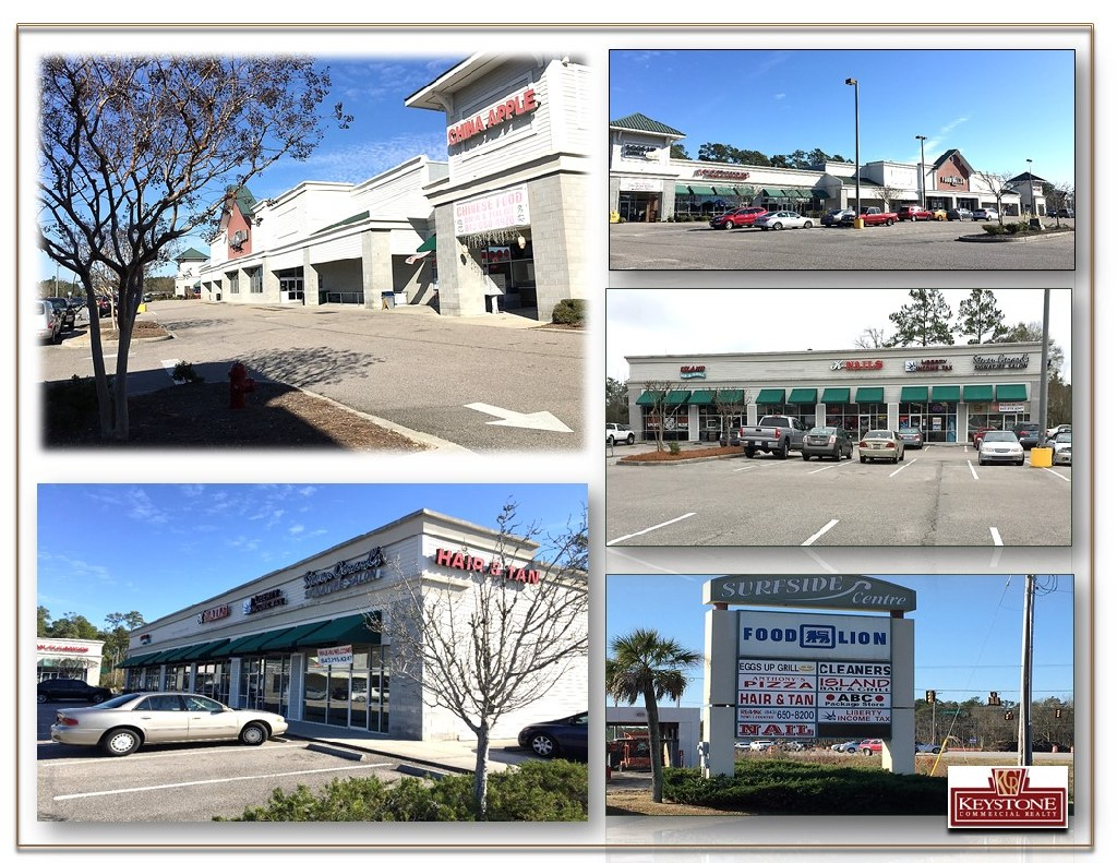 Surfside Center-FREE RENT! Unit 2274-Retail Space for Lease