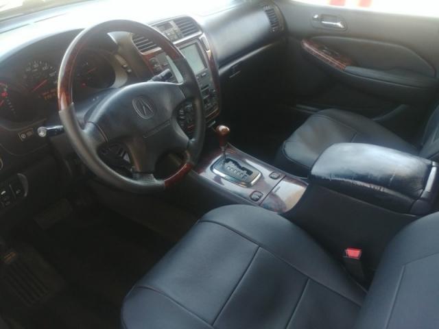 2001 Acura MDX 5dr 4WD Sport Utility