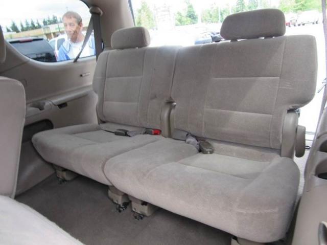 2002 Toyota Sequoia SR5 4WD 4dr SUV