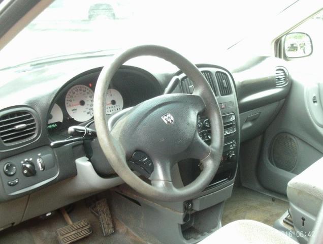 2007 Dodge Grand Caravan 4dr Wgn