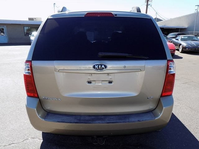 2007 Kia Sedona LX