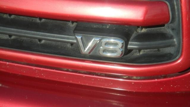 2001 Toyota Tundra Access Cab V8 Auto Ltd 4WD (Natl)