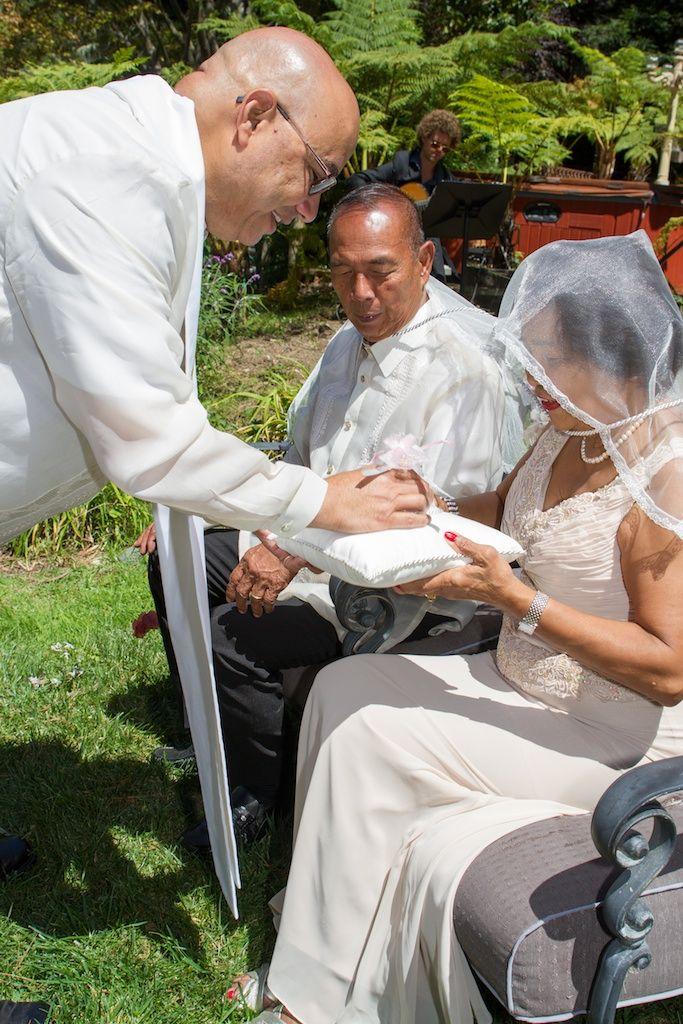 K1 Visa Filipino Immigration Wedding Package: Catholic Ceremony