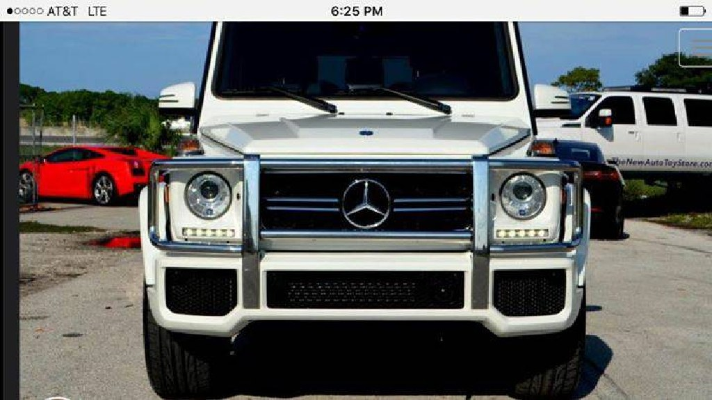 2014 MERCEDES-BENZ G63 AMG IN-HOUSE FINANCING 35% DOWN =NO CREDIT CHECK!!!