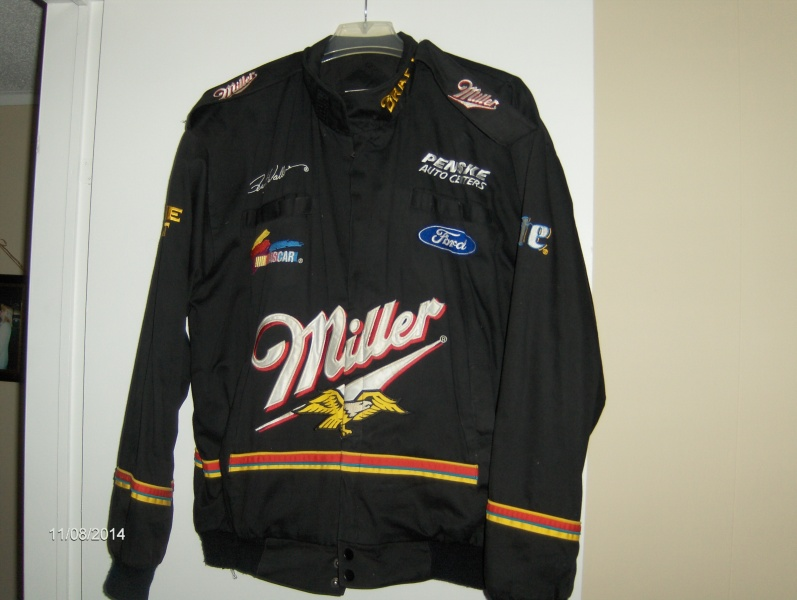"HEY NASCAR FANS CHECK THIS OUT!!! ""MAKES A GREAT GIFT"" MAKE ME A REASONABLE OFFER!!!"