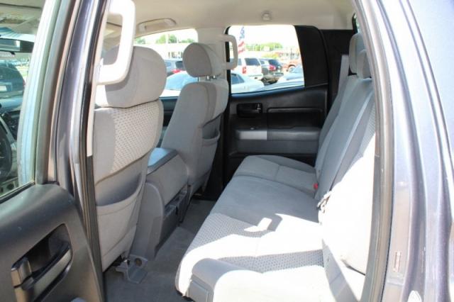 2008 Toyota Tundra 2WD Truck