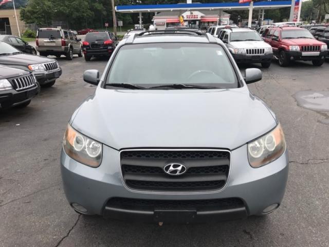 2007 Hyundai Santa Fe AWD 4dr Auto SE *Ltd Avail*