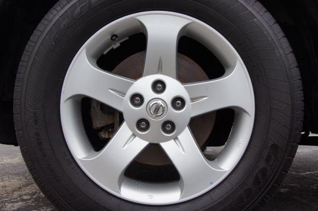 2003 Nissan Murano SUV SL 2WD V6 CVT Auto