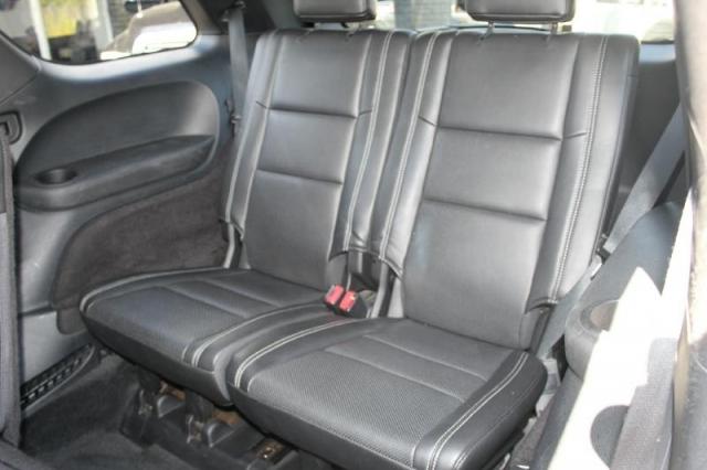 2011 Dodge Durango AWD 4dr Citadel