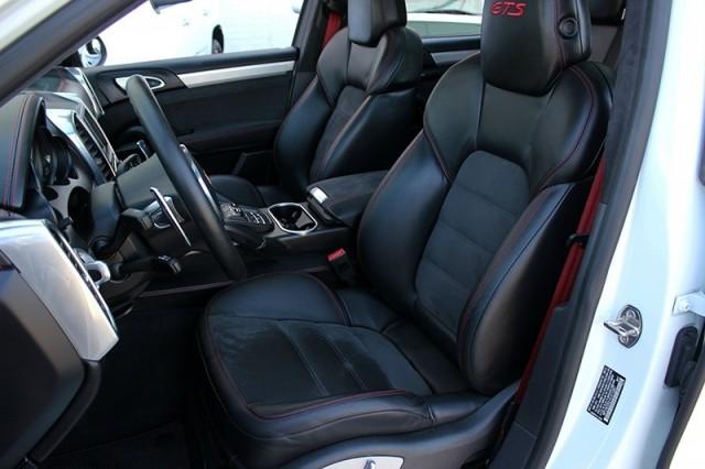 2014 Porsche Cayenne GTS AWD 4dr GTS