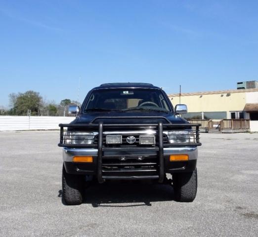 1995 Toyota 4Runner 4dr 3.0L V6 Auto