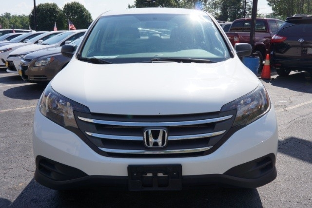 2013 Honda CR-V LX 2WD 5-Speed AT