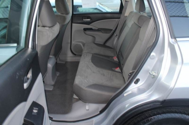 2014 Honda CR-V LX AWD 4dr SUV
