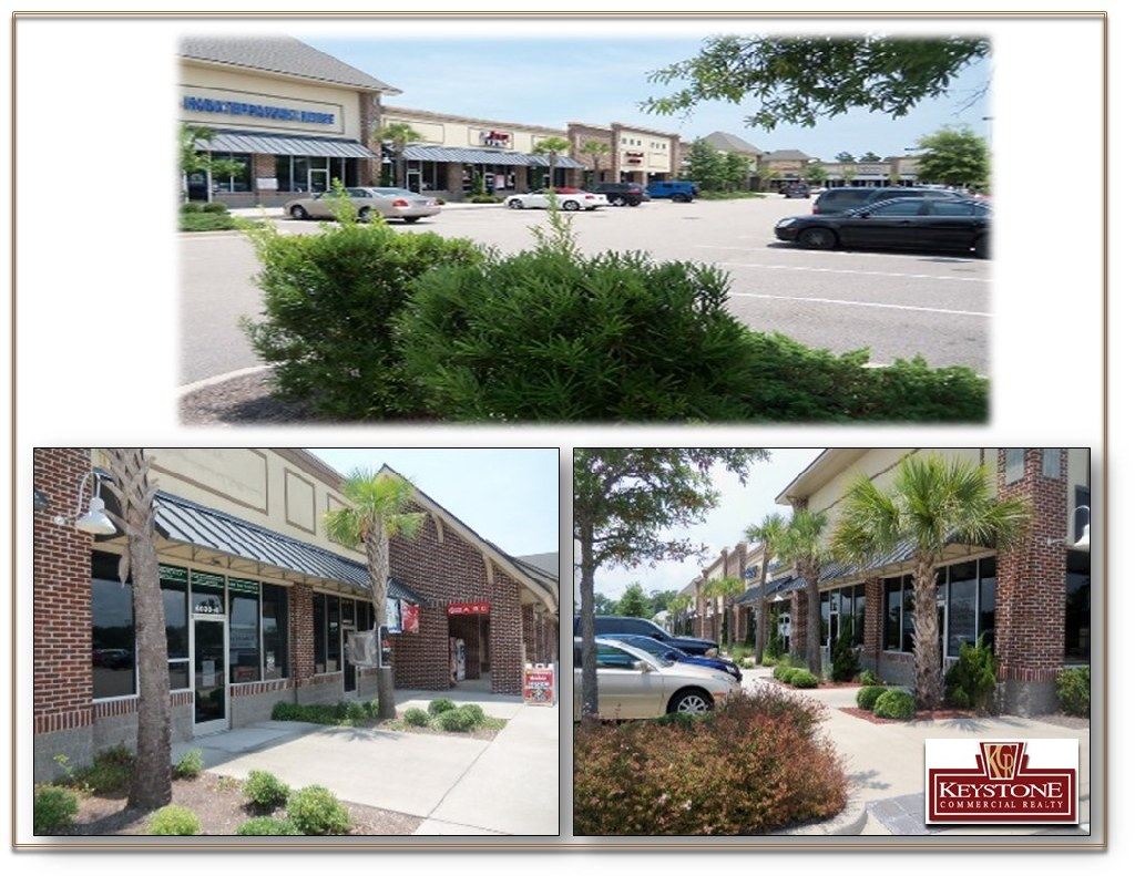 Forest Village Shop Ctr- Unit B-1,400 SF-Retail Space For Lease