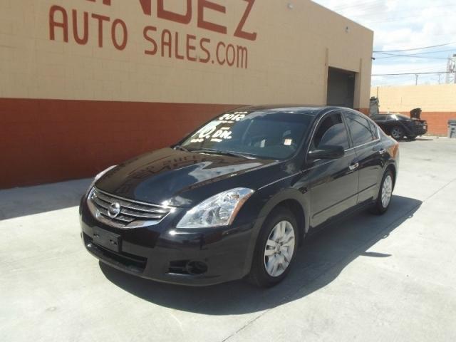 New Nissan Altima El Paso Tx Autos Post