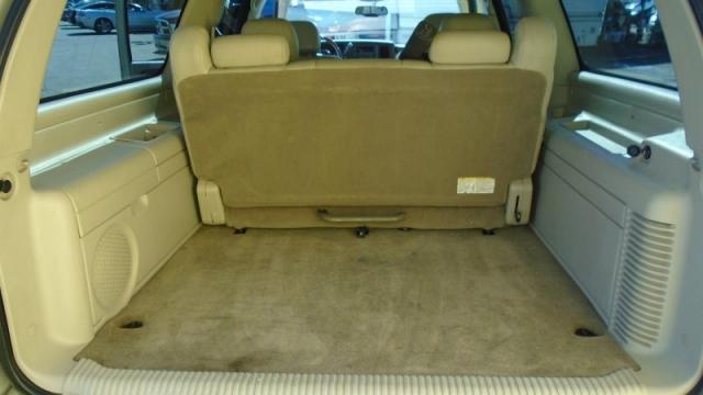 2005 Cadillac Escalade Esv