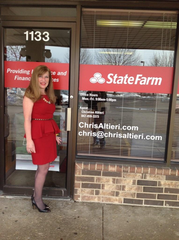 Christine Altieri - State Farm Insurance