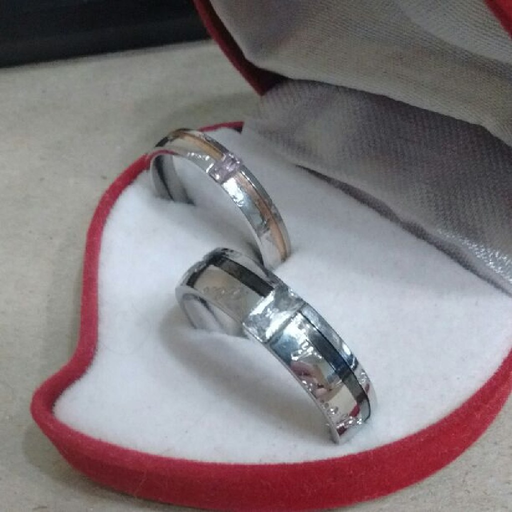 2pc I Love You Matching Ring Set Free Shipping