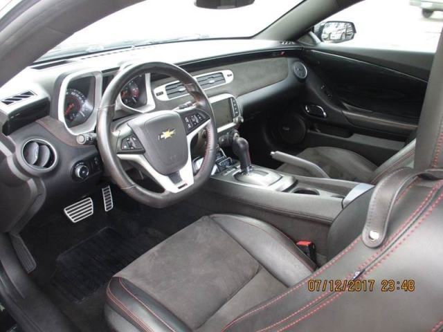 2013 Chevrolet Camaro ZL1 2dr Coupe