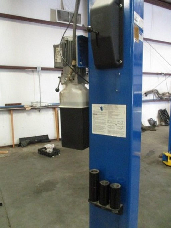 Forward Lift 10,000 lb Capacity 2-Post Lift RTR#7073520-02