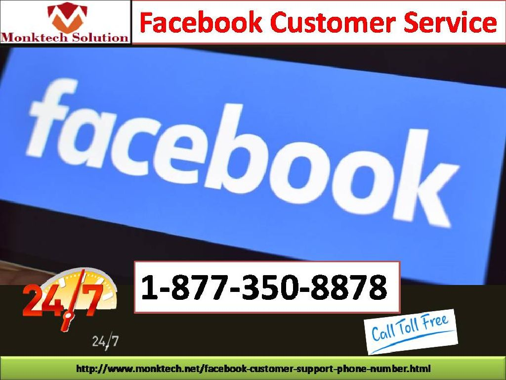 Why is Facebook Customer Service 1-877-350-8878 using remote access technology?