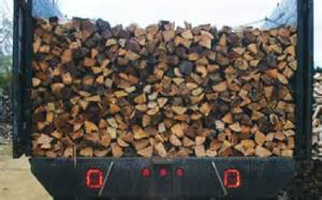 SEASONED FIREWOOD DELIVERED / GET WARMTH & JOY DELIVERED TO YOUR DOORSTEP..