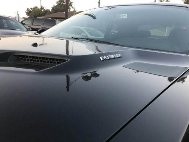 2012 Dodge Challenger 2dr Cpe R/T