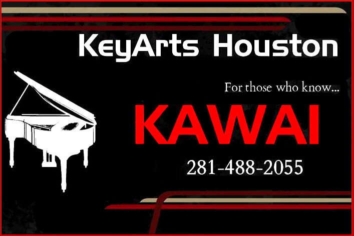 "KAWAI US-50 PIANO - PROFESSIONAL UPRIGHT, 52"""