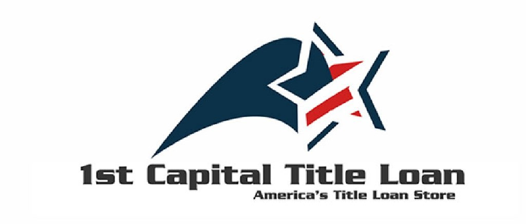 1st Capital is your Title loan store