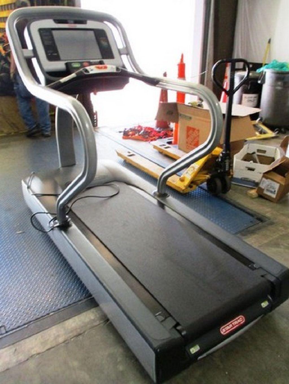 Star Trac E-TRXE Treadmill RTR#7093249-04,05