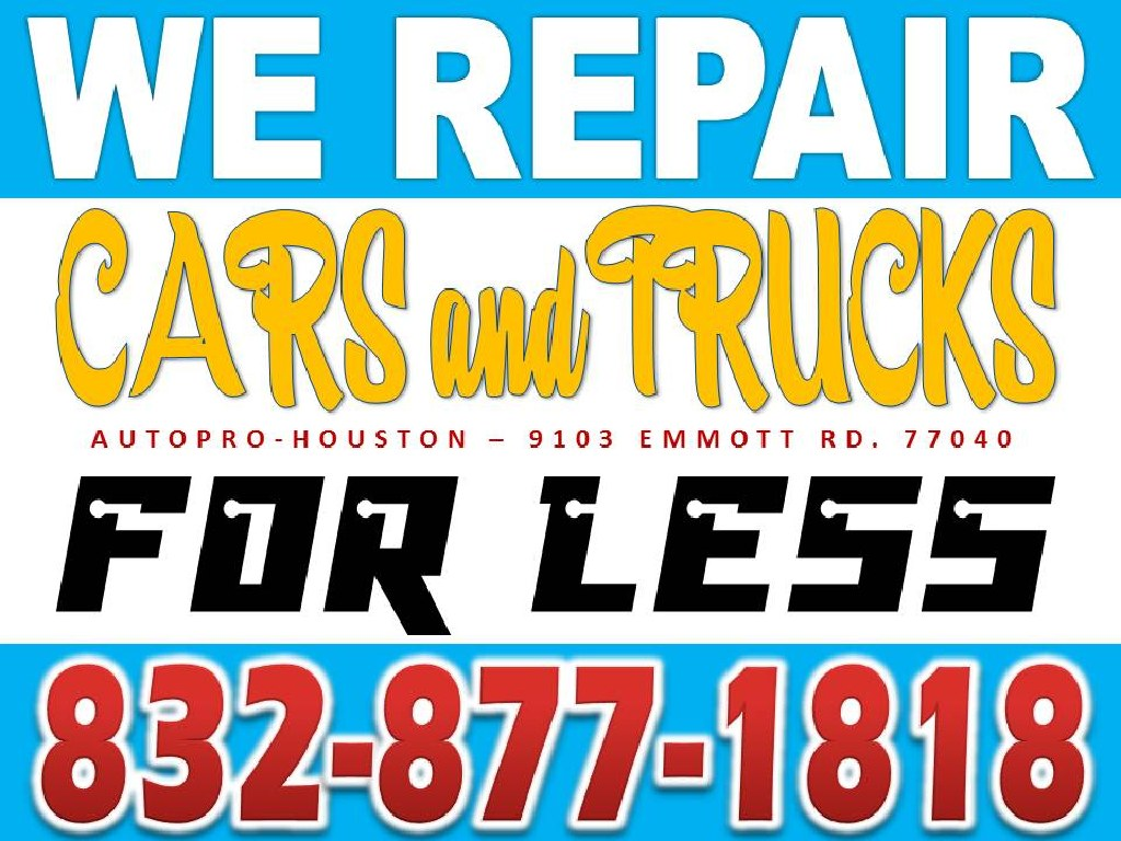 Auto Transmission Repair Houston TX in Harris County