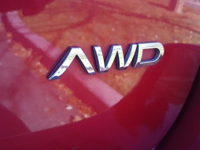 2005 Chevrolet Equinox 4dr AWD LS