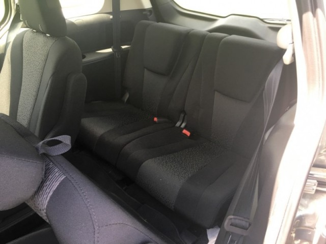 2012 Mazda Mazda5 4dr Wgn Auto Sport