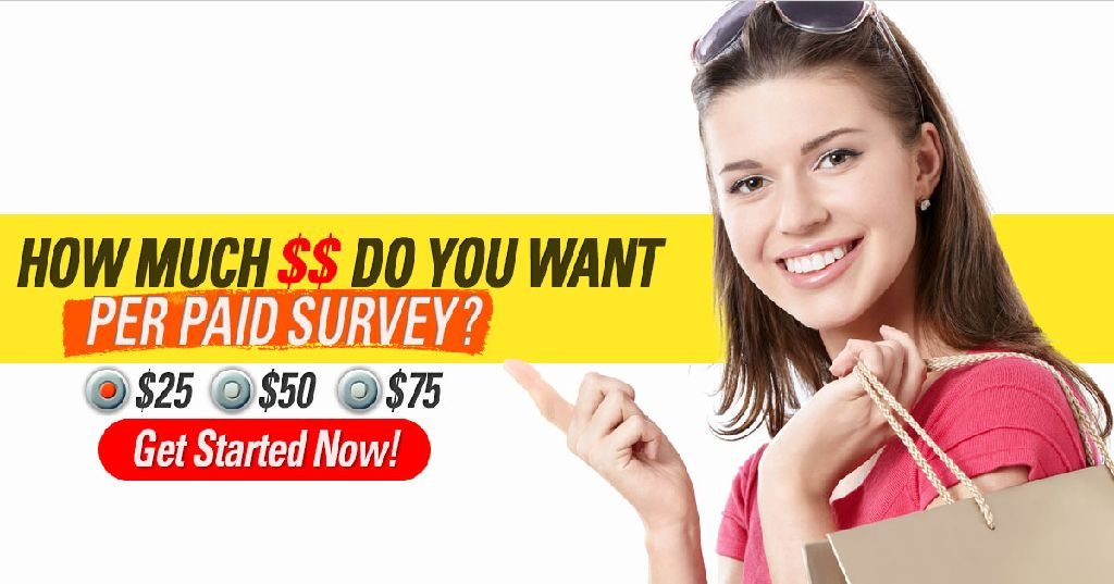 Take Surveys for Cash Now