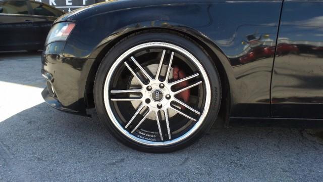 2010 Audi A4 4dr Sdn CVT FrontTrak 2.0T Premium