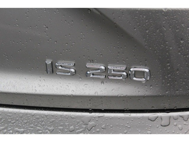 2015 Lexus IS250 F SPORT NAV