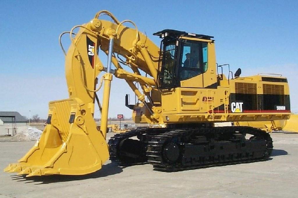 Dump truck & heavy equipment funding with bad credit