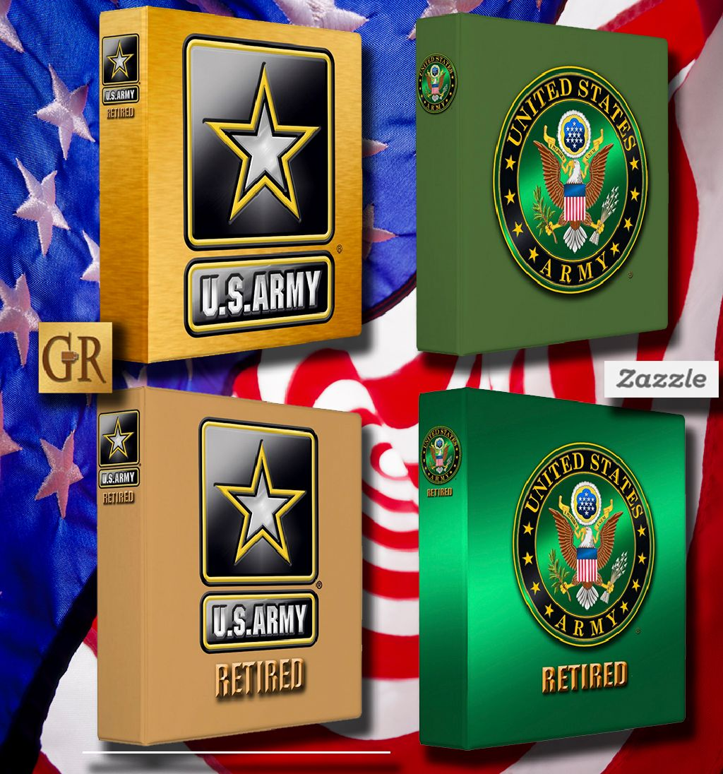 U.S. Army Gifts
