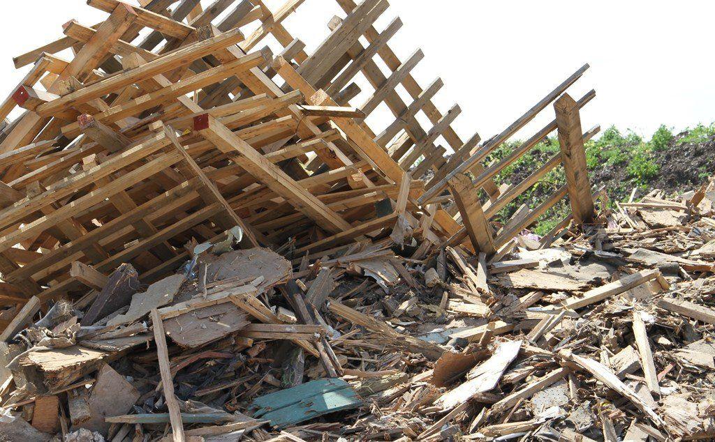 Concrete Demolition & Removal - General Contractor