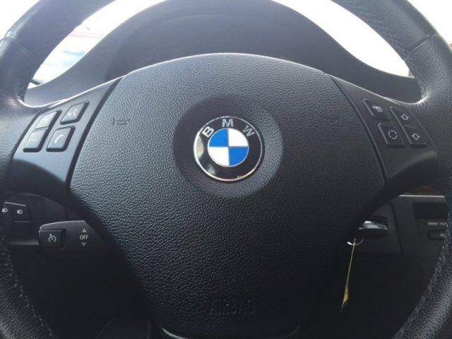 2009 BMW 3-Series 4dr Sdn 328i RWD SULEV South Africa