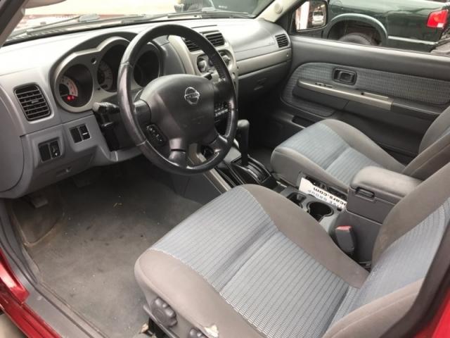 2004 Nissan Xterra 4dr SE 4WD V6 Auto