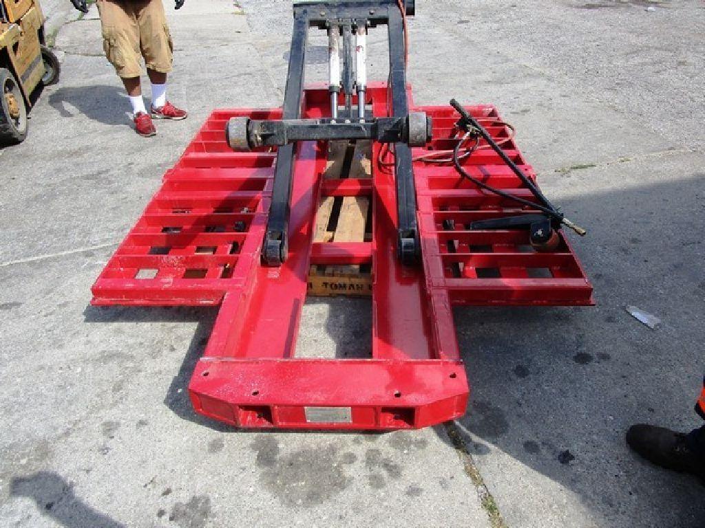 Chassis Liner #832187 Lift 'N Rak Pro RTR#7083007-01